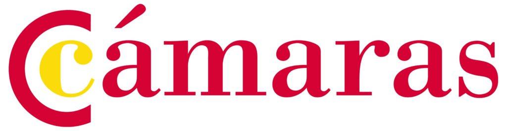 Logo Cámaras