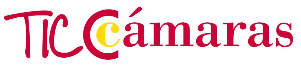 Logo TICCámaras