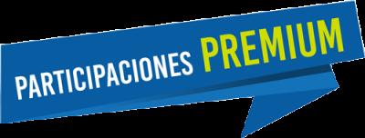 Participaciones premium